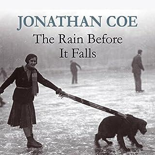 Couverture de The Rain Before It Falls