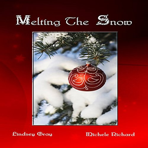 Melting the Snow audiobook cover art