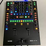 Rane Sixty-Two DJ mixer professionale con Serato Scratch Live