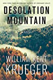 Image of Desolation Mountain: A Novel (17) (Cork O'Connor Mystery Series)