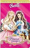 Barbie As Princess & Pauper [VHS]