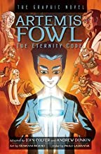 Artemis Fowl( The Eternity Code( The Graphic Novel)[ARTEMIS FOWL THE ETERNITY CODE][Paperback]