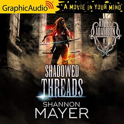 Shadowed Threads [Dramatized Adaptation] cover art