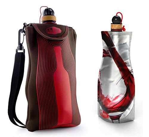GSI Freien Wein-Tasche (Terroir)