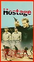Hostage VHS