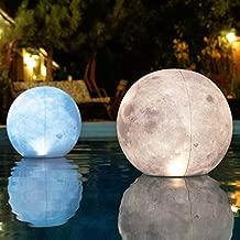 Full Moon Floating Pool Lights - 14