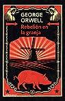 Rebelión en la granja par Orwell