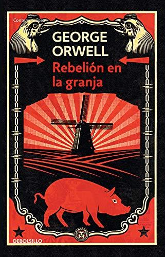 Rebelión en la granja (CONTEMPORANEA) Idioma: Español (Contemporánea)
