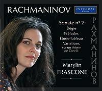 Etude-Tableau 6 Op 39 Son by Rachmaninoff