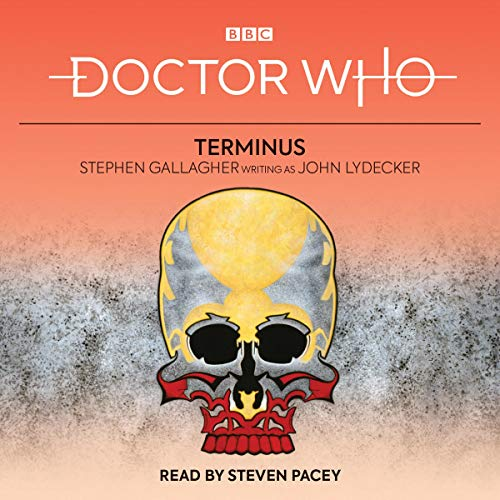 Couverture de Doctor Who: Terminus