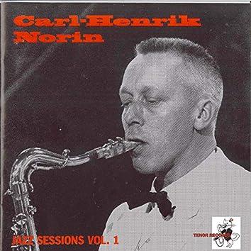 Jazz Sessions Vol. 1