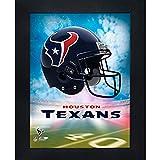 Houston Texans 3D Poster Wall Art Decor Framed Print | 14.5x18.5 | Lenticular Posters & Pictures | Memorabilia...