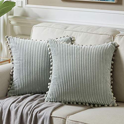 El Mejor Listado de Fundas decorativas para almohada los más recomendados. 14