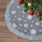 Top 10 Grey Christmas Tree Decorations
