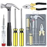 E·Durable 5 pcs Kit de herramientas de reparación en el