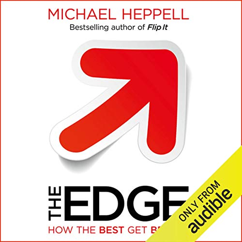 The Edge: How the Best Get Better cover art