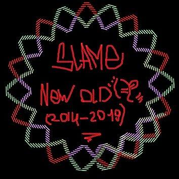 Rap Old New (2014-2019)
