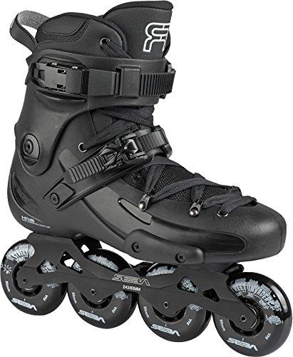 SEBA FR1 80 Inline Skate 2016 black, 40