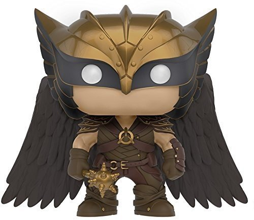 POP! Vinilo - Legends of Tomorrow: Hawkman