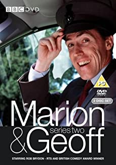 Marion And Geoff - Series Two