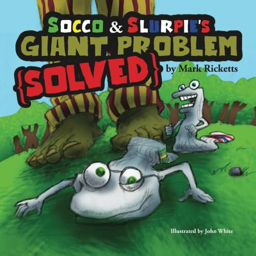 Socco and Slurpie's Giant Problem- SOLVED