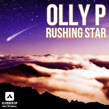 Rushing Star