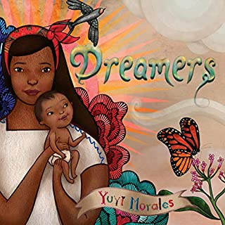 Dreamers audiobook cover art