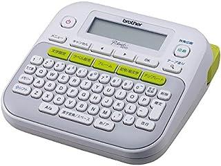 ブラザー工業 ラベルライター P-touch PT-D210
