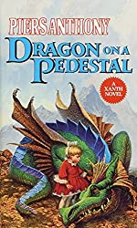 Cover of Dragon on a Pedestal