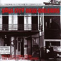 Soul City New Orleans: Big Eas