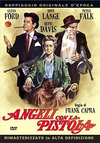 Angeli Con La Pistola (1961)