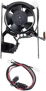 Trail Tech Digital Radiator Fan Kit for KTM 525 MXC 4-Stroke 2003-2005