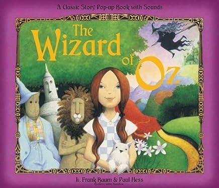 [(The Wizard of Oz )] [Author: L Frank Baum] [Nov-2010]