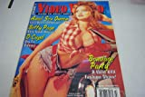 Swank's Video World Adult Magazine 'Sex Queen , Tera Heart Confesses!' March 1996