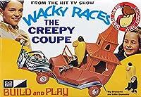 MPC【チキチキマシン猛レース】ヒュードロクーペ/CREEPY COUPE (1/32スケール) WACKY RACES