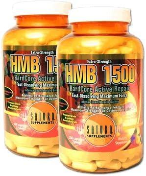 125回分/×2本_HMB-Pharmaforce-EFX/250 Capsules【アメリカ・サターンサプリメントから直接発送】HMB(エイチエムビー)ファーマフォースEFX(イーエフエックス)250カプセル (2) product image