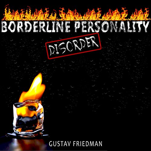 Borderline Personality Disorder  By  cover art