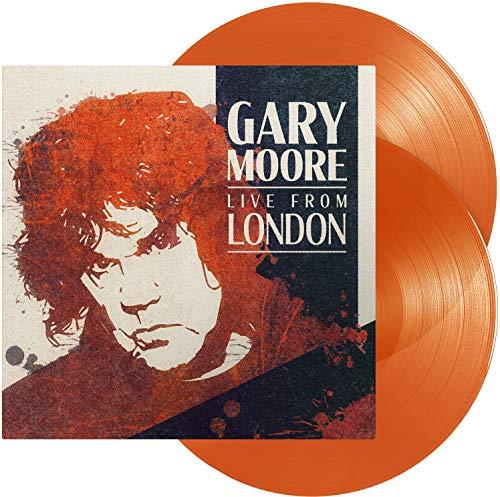 Live from London-Vinyle Orange