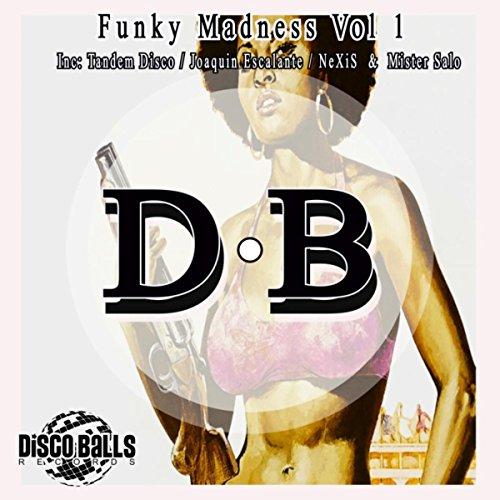 Pump This Party (Tandem Disco Club Mix)