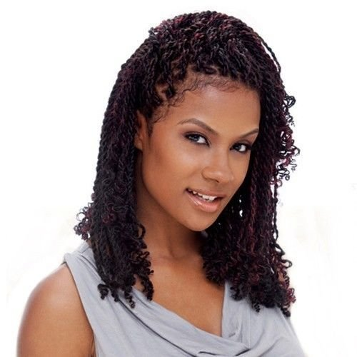 JAMAICAN TWIST BRAID (530) - FreeTress Equal Marley Braiding Hair