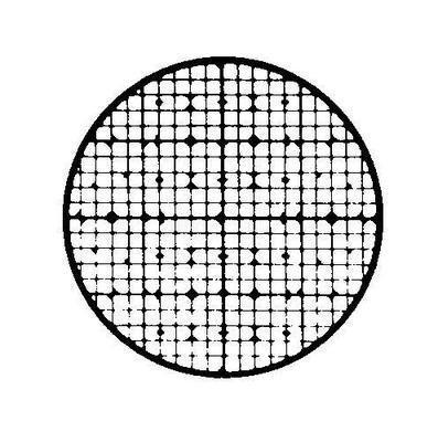 80100-CU - Scanning Electron Microscope SEM Finder Grid, Copper - SEM, Finder Grids, Electron Microscopy Sciences - Each