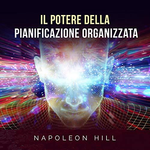 Il Potere della Pianificazione organizzata copertina