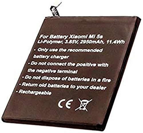 Batería para Xiaomi Mi 5s Extreme Edition, Mi 5s Extreme Edition Dual SIM, Mi 5s Premium Edition, BM36
