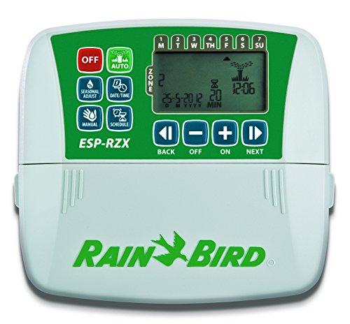 Rain Bird rzx4i–Programmatore di Irrigazione, 4Stagioni, per Interni