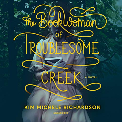 Couverture de The Book Woman of Troublesome Creek