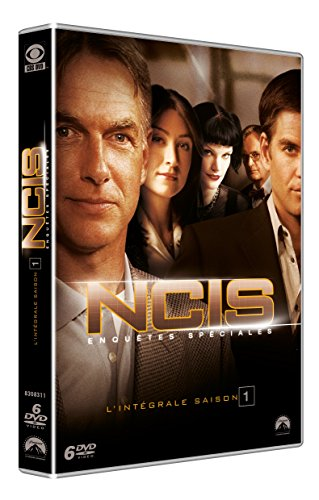Coffret NCIS : Los Angeles, Saison 1