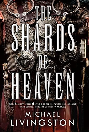 The Shards of Heaven (The Shards of Heaven, 1)