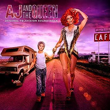 AJ and The Queen (Original Television Soundtrack)