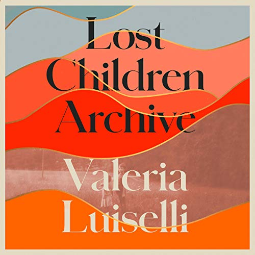 Couverture de Lost Children Archive