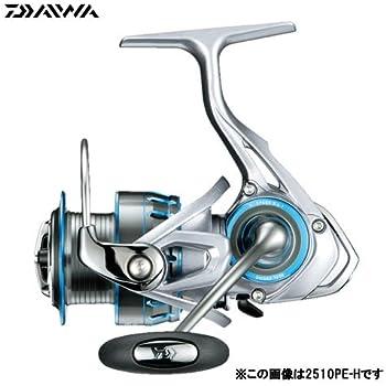 ダイワ(DAIWA) リール 17 Xファイア 2510RPE-H